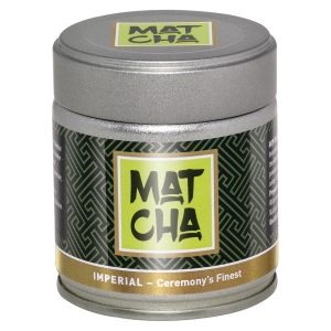 Japan Imperial Matcha - Ceremony´s Finest  40g Dose