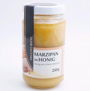 Marzipan in Honig (250g)