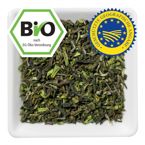 Darjeeling FTGFOP1 Sourenee Biotee*  (First Flush)