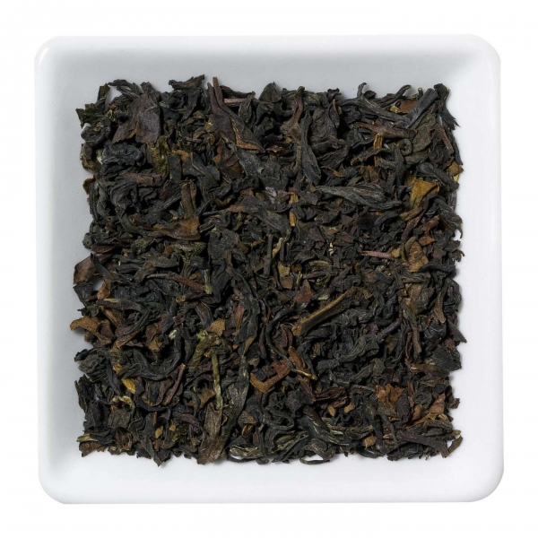 "Formosa Super Fancy Oolong ""Schwarzer Drache"""