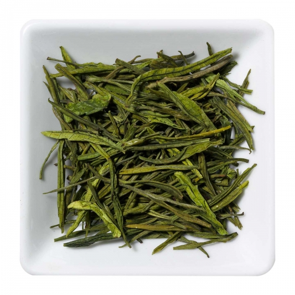 China Anji White Tea
