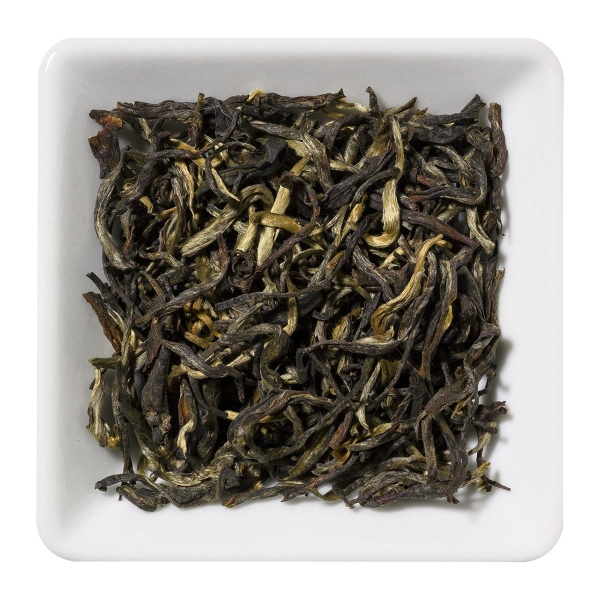 China Yellow Tea Std Y1008