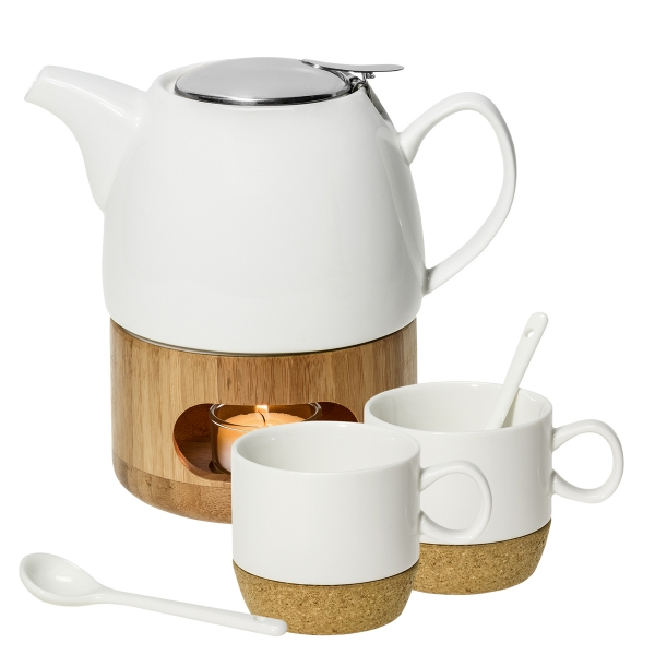 Tea for Two Set im Geschenkkarton